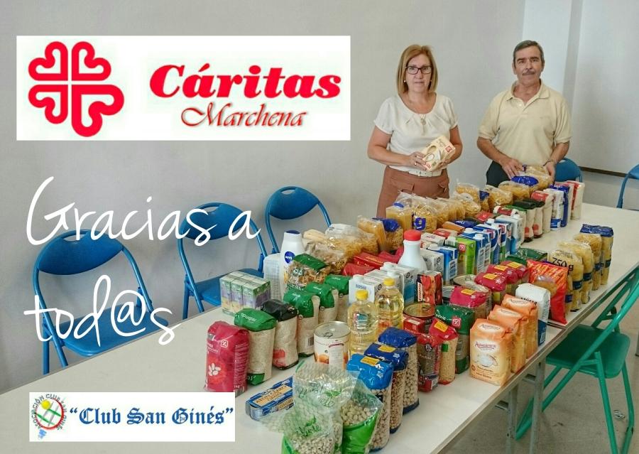 club-san-gines-marchena-caritas-cross