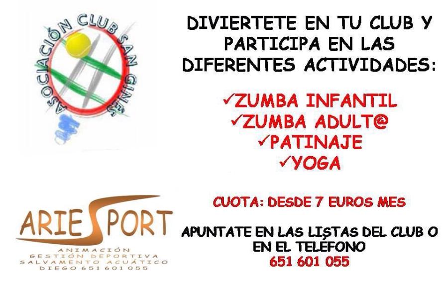 actividades-2016-club-san-gines-marchena-zumba-yoga-patinaje